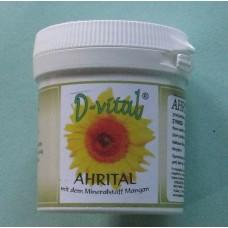 AHRITAL ( D-Vital ) 30 ΚΑΨΟΥΛΕΣ