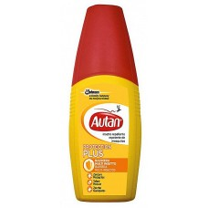 Autan Protection Plus Lotion 100ml