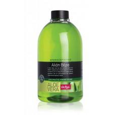 Arlem κρεμοσάπουνο Aloe Vera 1000 ml (Ανταλλακτικό)