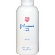 JOHNSON'S BABY POWDER 100gr