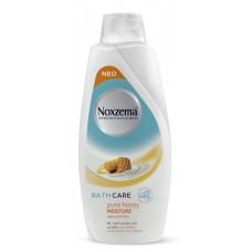 Noxzema bath care pure honey αφρόλουτρο 750ml