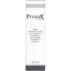 PRUZAX CREAM (FACE - BODY) 150ML (ΚΝΗΣΜΟΣ)