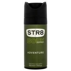 STR8 Body refresh adventure 150ml