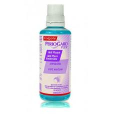 Colgate Periogard Plus Στοματικό Διάλυμα χωρίς αλκοόλη 400ml.