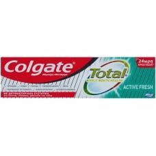 COLGATE TOTAL ACTIVE FRESH 75ML