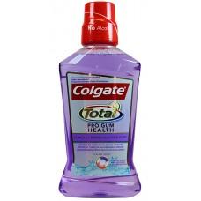 COLGATE TOTAL PRO-GUM HEALTH MOUTHWASH 500ML