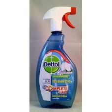 Dettol complete clean πολυκαθαριστικό 500 ml