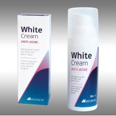 MEDIMAR RUN WHITE CREAM ANTI ACNE 50ML