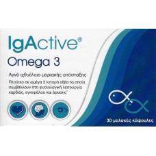 IGACTIVE OMEGA 3 30TABL