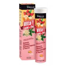 Inoplus Vita Cold n Flu ef. tabl. bt. X 20