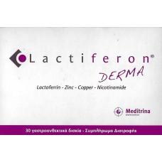 LACTIFERON DERMA 30 TABL