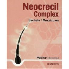 NEOCRECIL COMPLEX 15 SACHETS