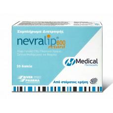NEVRALIP tabl. bt. 30 X 600MG (MEDICAL)