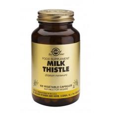 Solgar Milk Thistle 100 veg. caps