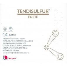 TENDISULFUR FORTE 14 SACHETS