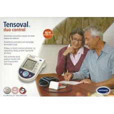 Hartman Tensoval duo control large ref 900232 (Πιεσόμετρο μπράτσου με μεγάλο περιβραχιόνιο)
