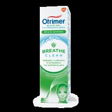 Otrimer Breathe Clean με Aloe Vera 100ml (μέτριος ψεκασμός)
