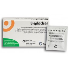 BLEPHACLEAN LIGGETES x20