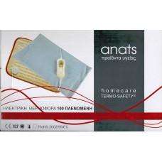 Θερμοφόρα ηλεκτρική πλενόμενη anats thermo-safty 100watt