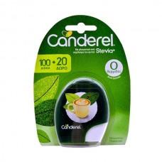 Canderel stevia 120tabl