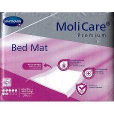 HARTMANN MOLICARE Premium Bed Mat (60Χ90) 30TEM 7 drops cod.161072 (Υποσέντονα 60Χ90)