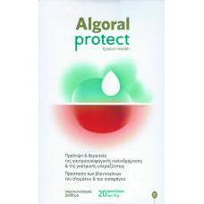 ALGORAL PROTECT 15GR 20SACHETS (EPSILON HEALTH)