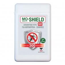 MO-SHIELD GO MOSQUITO ΑΠΩΘΗΤΙΚΟ ΥΓΡΟ 17ML