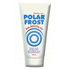 Polar Frost Pain Relieving Gel 150ml