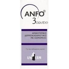 ANFO 3 LIQUIDO 200ML