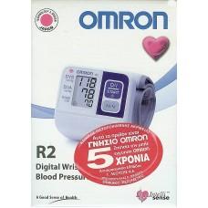 Omron R2 Blood Presure Monitor