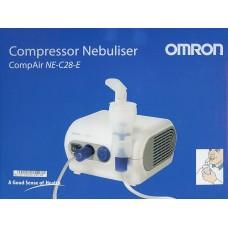Omron Compressor Nebuliser NE-C28-E
