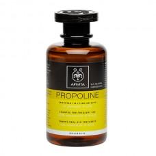 APIVITA Propoline Σαμπουάν για Συχνό Λούσιμο με χαμομήλι και μέλι