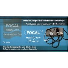 Πιεσόμετρο Focal